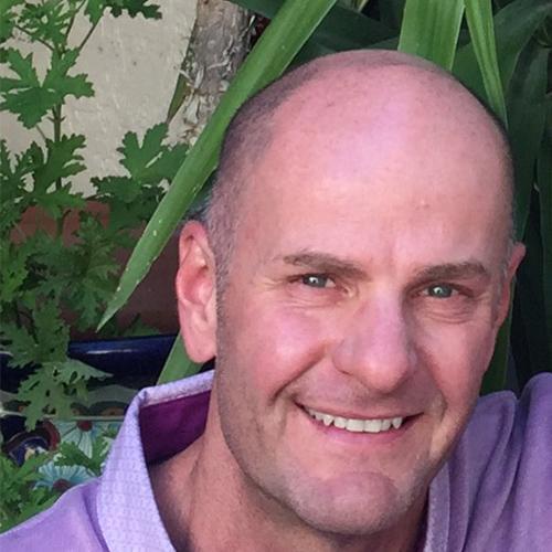 Kyle Schoenberger, DNP, FNP-BC